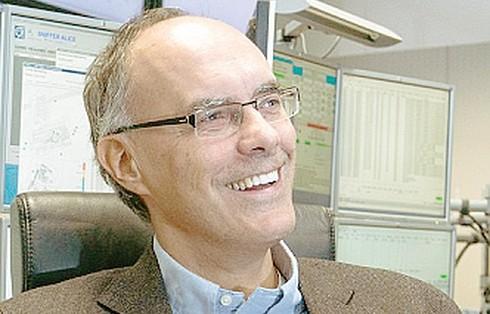 Paolo Giubellino nominato direttore del più importante laboratorio di fisica nucleare tedesco
