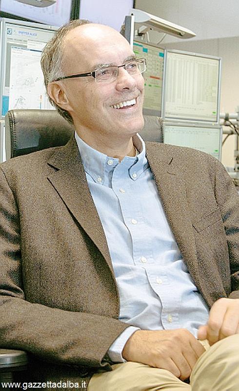 Paolo Giubellino