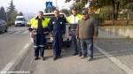 Protezione civile Canale pulisce la ciclabile (7)