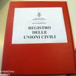 Alba: arrivata la prima iscrizione al registro delle unioni civili