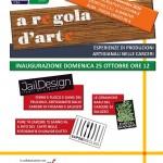 Il circolo Albanova ospita la mostra A regola d'arte