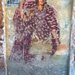 Durante il restauro di Sant'Iffredo scoperti due nuovi affreschi