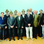 Comitato al lavoro per l'Adunata degli Alpini