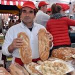 Pan ëd Langa e carne: ecco il festival alla Fiera del tartufo