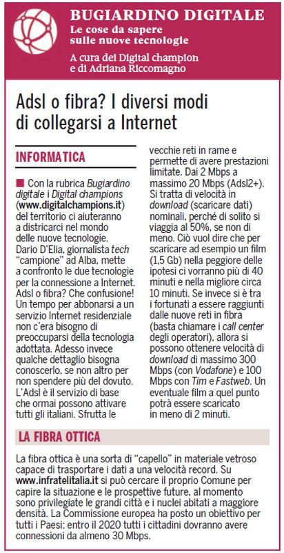 Bugiardino digitale - Gazzetta d'Alba del 29 settembre 2015, pag. 23