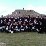 I canti della tradizione sarda alla Fiera del tartufo