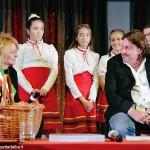 Cristiano De Andrè: canterò sul Belvedere