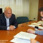 Firmati gli atti: il Demanio regala ad Alba parco Sobrino e H zone