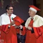 Giovanni Ferrero laureato honoris causa in scienze e tecnologie alimentari a Parma