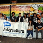 Studiare all'estero con Intercultura: una serata a Bra