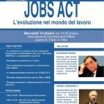 Jobs act, un convegno all'Associazione commercianti albesi