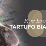 Fiera del tartufo: gli appuntamenti dall'8 all'11 ottobre