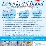"""La Fondazione Nuovo ospedale lancia la """"Lotteria dei Buoni"""""""