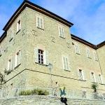 Luzzati, Musante e Bellini alla Collettiva d'arte al castello di Mango
