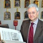 Con i letterati della Crusca si parla di Dante e di Giambattista Giuliani a Canelli