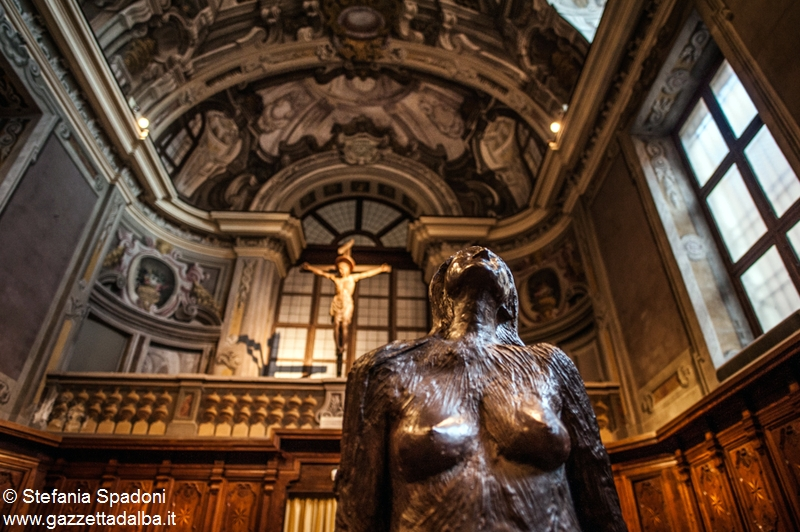 La chiesa della Maddalena di Alba sarà curata dalla parrocchia dei santi Cosma e Damiano fino al 2026