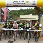 Bikers scatenati sulle colline del Roero