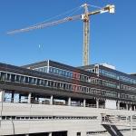 Ospedale di Verduno, il Collegio di vigilanza: Opera conclusa entro marzo 2017