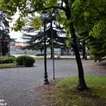 Minorenne albese fermato nei giardini di via Roma per spaccio di droga