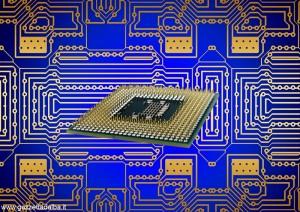 processore computer