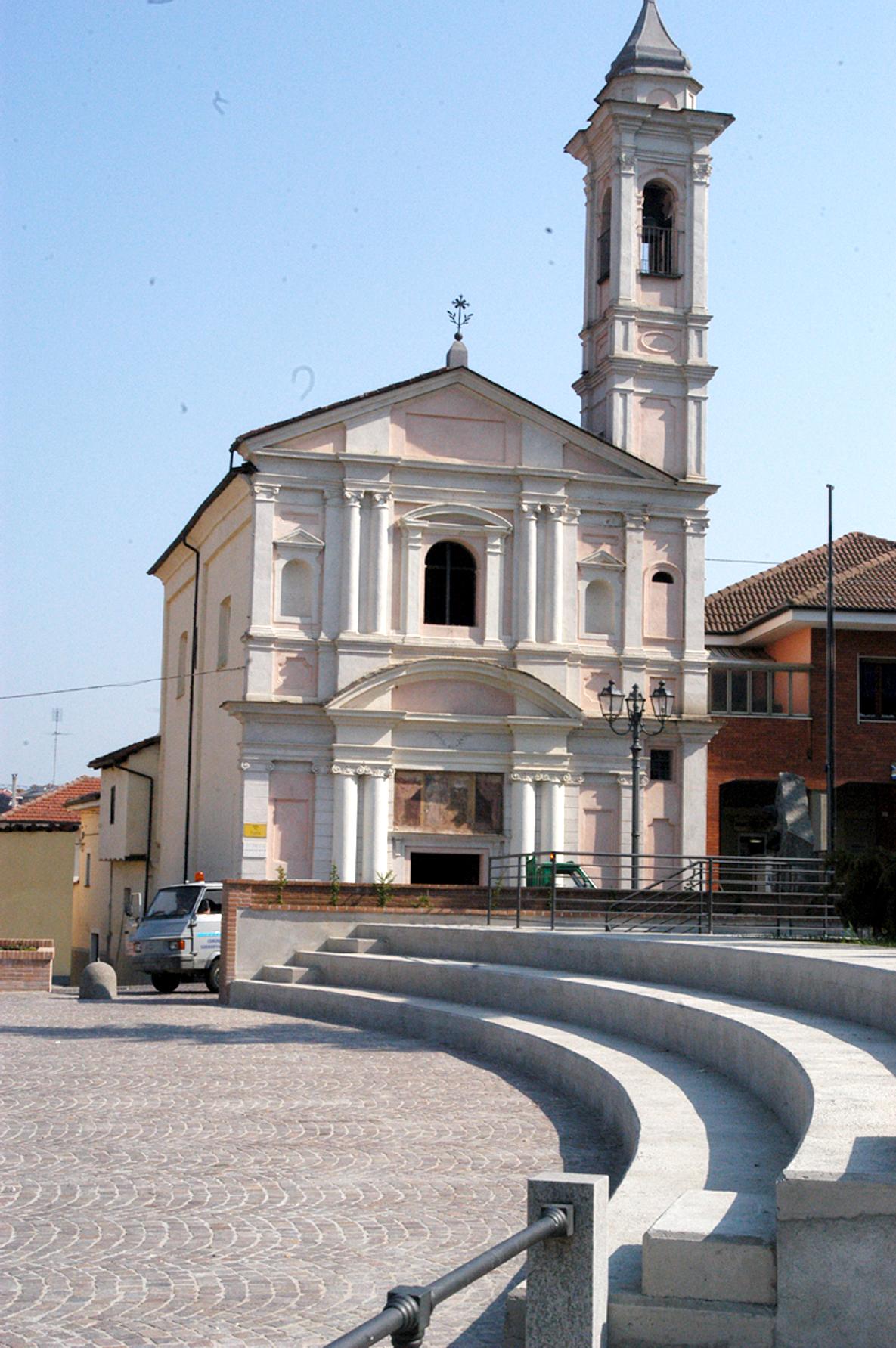 A Sommariva del Bosco rinviati alcuni appuntamenti di Maggio in piazza