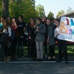"""Ospiti francesi al liceo classico """"Govone"""" di Alba"""