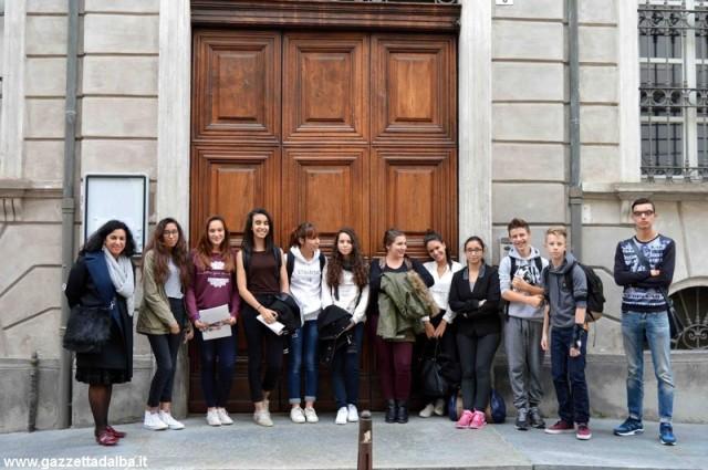 studenti-avignone-liceo-govone-alba-ottobre2015 (2)
