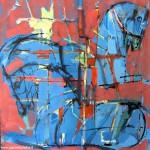 Tanchi Michelotti in mostra a La Morra