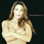 Campagna di prevenzione del cancro al seno