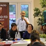 Una scuola di calcio per ragazzi disabili con il Torino F.D.