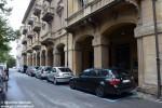 Alba: da giovedì 30 novembre vietato il transito in via Roma