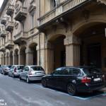 Via Roma: approvati lavori ai portici. I privati spenderanno 53mila euro