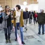 Ad Artissima visite guidate da curatori e collezionisti