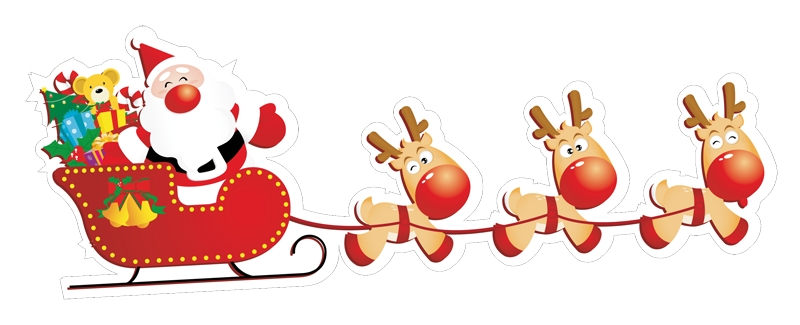 Babbo-Natale-con-slitta-1