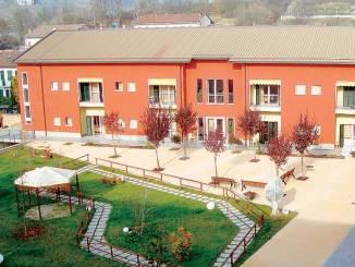 La casa di riposo Pasquale Toso diventerà presto una fondazione