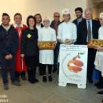 Le nozze tra Madernassa e pesce conquistano il concorso di Guarene