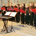 Si apre la Rassegna di cori dell'albese in San Domenico