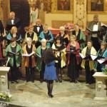 Festa sociale della Famija albèisa: concerto, Messa, premiazioni e fritto misto