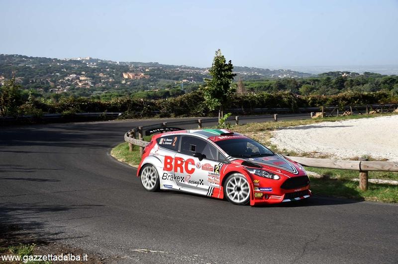 Fiesta BRC Brake