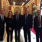 I parlamentari piemontesi: Massimo impegno per rendere spendibili i Fondi Crosetto