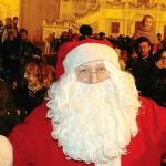 Se Babbo Natale sta nel Roero