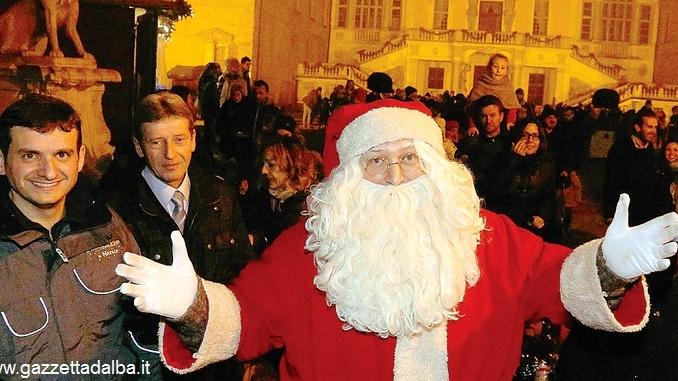 Ivana Spagna per i dieci anni del Magico paese di Natale