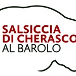La salsiccia al Barolo di Cherasco si presenta