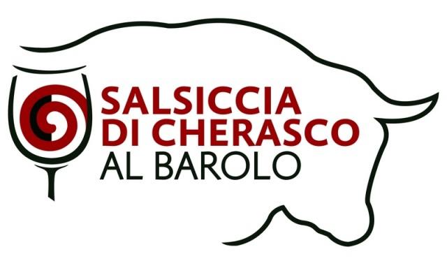 LOGO SALSICCIA DI CHERASCO AL BAROLO