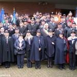 Montà festeggia la Virgo Fidelis e i 10 anni dei Carabinieri in congedo