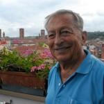 Addio a Oscar Pressenda, professore del liceo Govone e scrittore