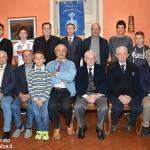 Corneliano rende omaggio a San Carlo