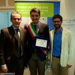 Energia sostenibile: Bra tra i 7 migliori d'Italia