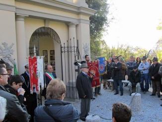 Le commemorazioni in onore dei caduti durante le Guerre