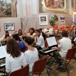 Concerto di Natale con l'Offerta musicale di Sommariva Bosco